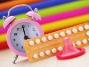 """12 cách ngừa thai an toàn vợ chồng nên biết để không bị  """" vỡ kế hoạch """""""