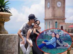 Sao Việt 24h: Khánh Thi khoe ảnh năm 12 tuổi, Phan Hiển: Ôi năm mình mới chui lên