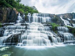 Choáng váng với những địa điểm đẹp ảo diệu, ngỡ chỉ có trên phim