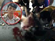 Tin tức - Vụ cô gái bị đâm giữa phố: Quá khứ bi đát của chàng trai bị gia đình bạn gái cấm