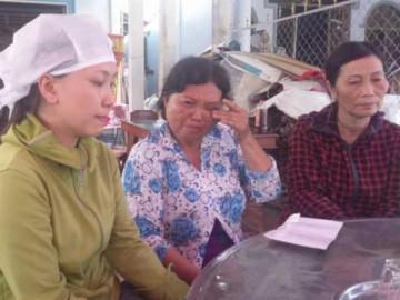 """Taxi gặp tai nạn thảm khốc 3 người chết: Nhói lòng mẹ già khóc """"con ở đâu?"""""""
