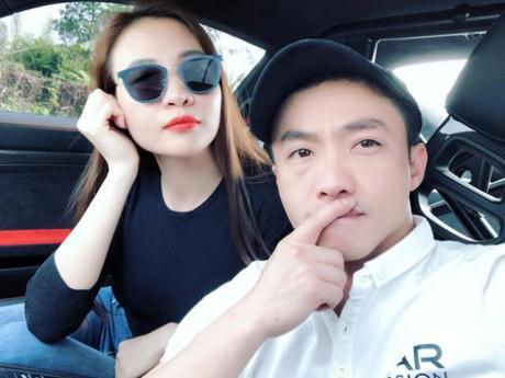 Cường Đôla bất ngờ tiết lộ thời điểm làm đám cưới với Đàm Thu Trang