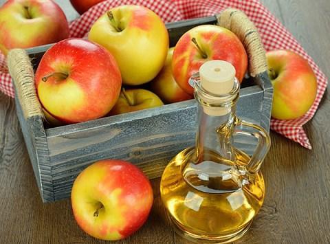 Hai cách rửa táo chuẩn khoa học có thể loại bỏ thuốc trừ sâu ngoài vỏ