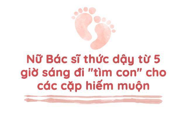 "nu bac si pho giam doc thuc day ""som hon nguoi nong dan"" miet mai tim con cho nguoi khac - 2"