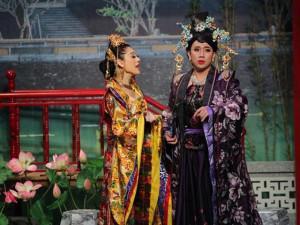 Ơn giời: Lâm Khánh Chi chê Trấn Thành mập, bày cách giảm cân để giữ dáng