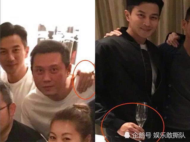 Đây là bằng chứng hùng hồn khẳng định Lưu Khải Uy đã ly hôn với Dương Mịch
