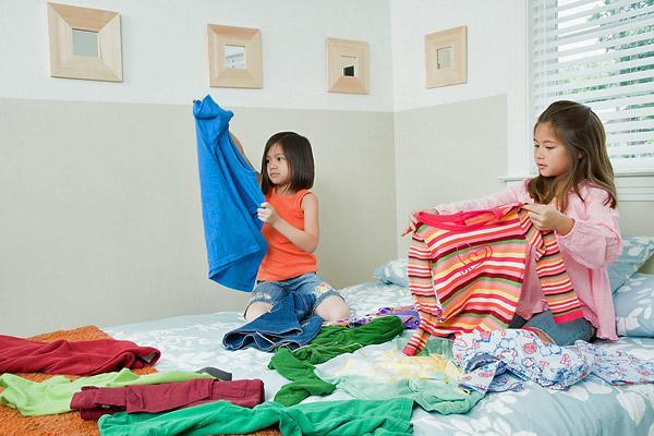 Cách để con tự giác làm việc nhà không phải cha mẹ Việt nào cũng ...