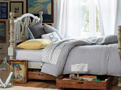 Gầm giường còn để những thứ này có ngày tán gia, bại sản như chơi