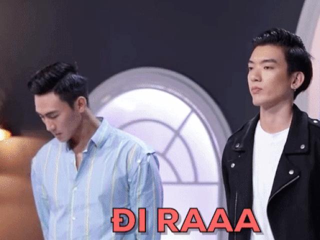 The Face: Minh Hằng đuổi thẳng cổ thí sinh, Hoàng Yến gọi chương trình là The bè lũ