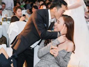 """Đàm Thu Trang công khai gọi Cường Đô La là """"chồng chưa cưới của em"""""""