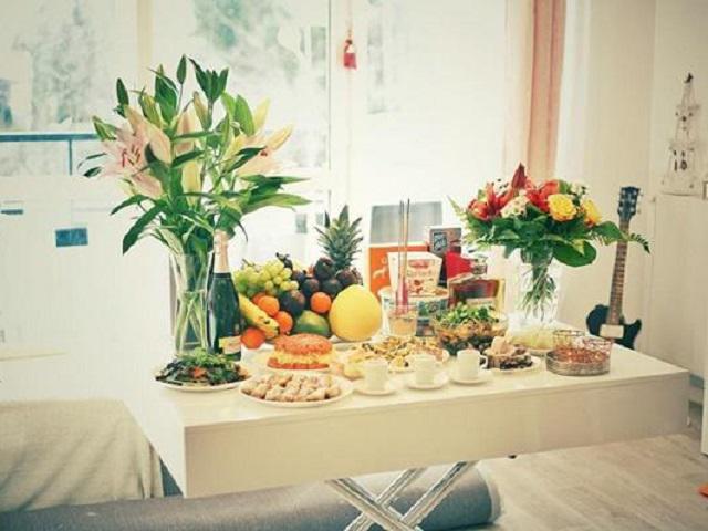 7 loại hoa tuyệt đối không được đặt trên bàn thờ kẻo hẻo vận làm ăn, gia đình ly tán
