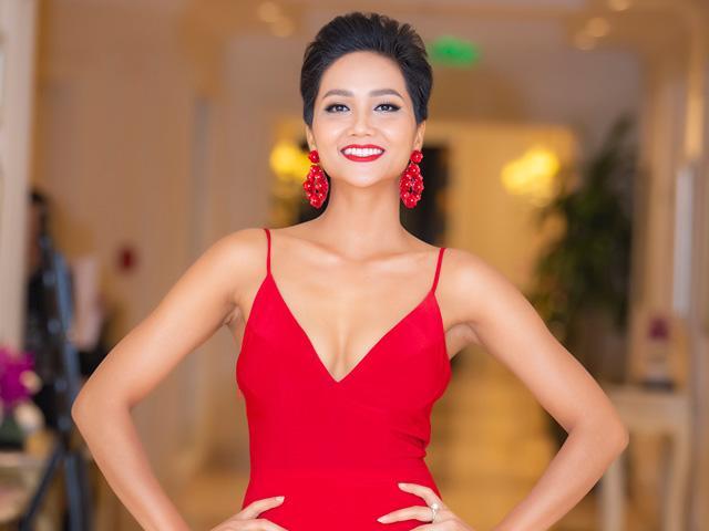 Hoa hậu HHen Niê tự hào thông báo đã trả gần hết nợ sau 1 năm đăng quang