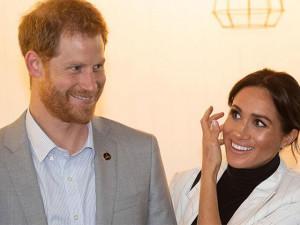 Chỉ một câu nói, Hoàng tử Harry đã ngầm hé lộ giới tính của con?