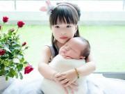 """Bác sĩ nói """"thai này phải đình chỉ"""", mẹ Sài Gòn quyết giữ và kết quả ngoài sức tưởng tượng"""