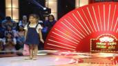 """Thách Thức Danh Hài: Xuất hiện cô bé 6 tuổi đáo để dám """"chặt chém"""" cả Trường Giang"""