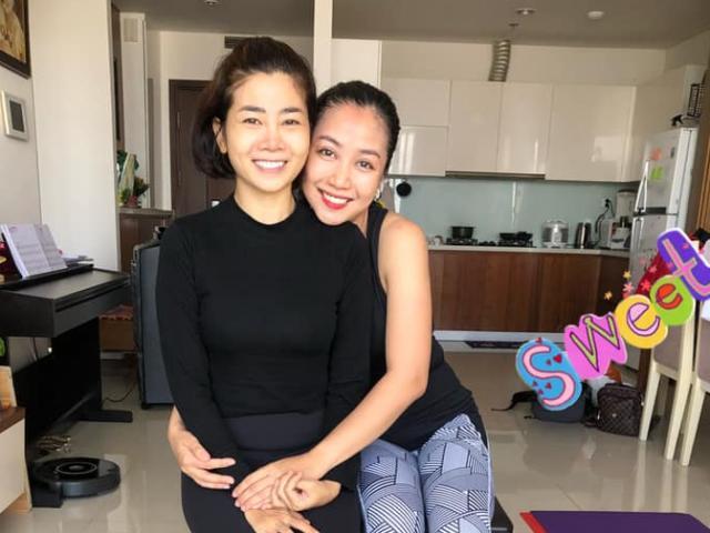 Thực hư tin đồn diễn viên Mai Phương phải sang Mỹ để tiếp tục điều trị ung thư