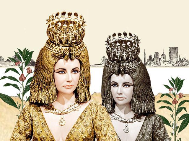 Ngày xưa đã biết những điều này, bảo sao các bậc anh tài không mê đắm Cleopatra?
