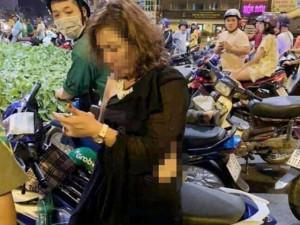 Thông tin mới vụ nữ tài xế BMW gây tai nạn kinh hoàng ở ngã tư Hàng Xanh