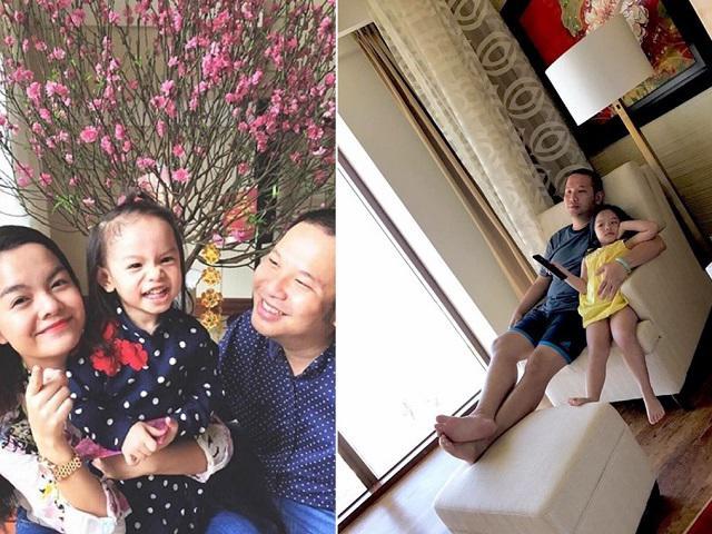 Đây từng là tổ ấm hạnh phúc của Phạm Quỳnh Anh-Quang Huy trước khi tình yêu 16 năm tan vỡ