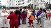 """Vụ bé sơ sinh tử vong tại chung cư Linh Đàm: Tình tiết """"lạ"""" gây tranh cãi"""