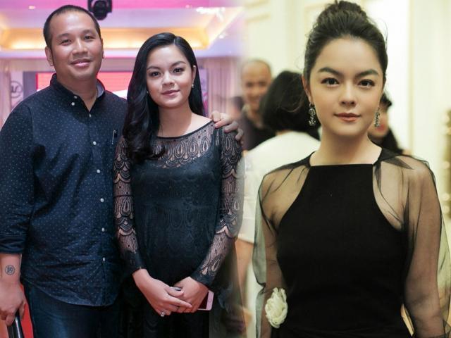 Phạm Quỳnh Anh xác nhận Quang Huy có mối quan hệ khác khi cả hai còn là vợ chồng