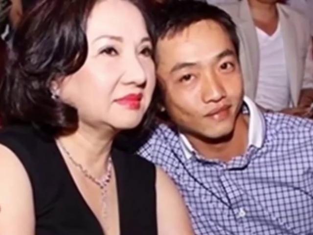 Nguyen Thi Nhu Loan: not only Cuong Doa's mother