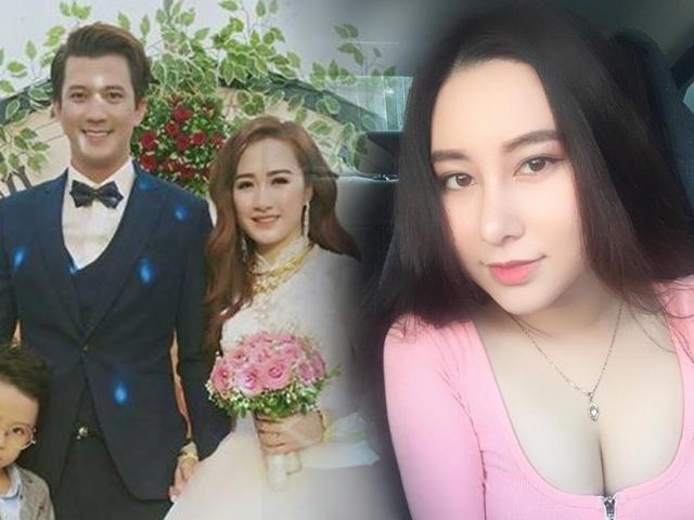 Vừa cưới vợ xinh, Hà Việt Dũng bị người yêu cũ tố sở khanh khiến cô phải bỏ thai