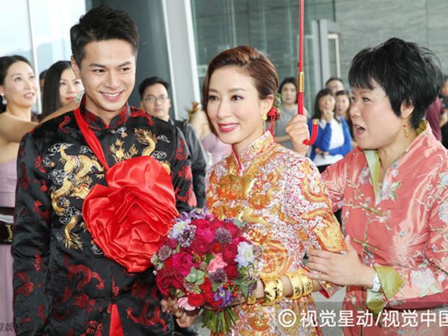 Chị đại TVB Dương Di: Định không kết hôn cho đến khi gặp người đàn ông này