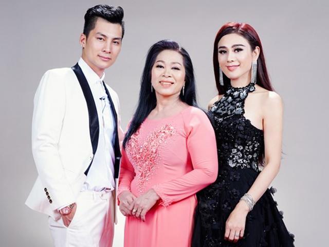 Mẹ chồng Lâm Khánh Chi ca ngợi con dâu: Dưới mắt mẹ, con như bông sen giữa đầm lầy
