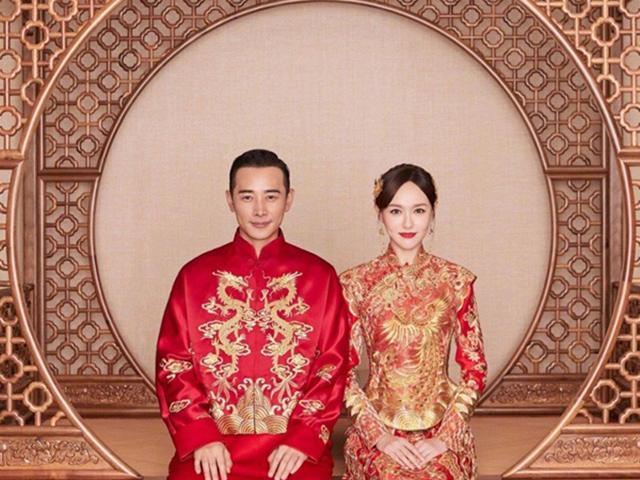 HOT: Không còn nghi ngờ gì nữa, nữ thần Kim Ưng Đường Yên là cô dâu đẹp nhất hôm nay