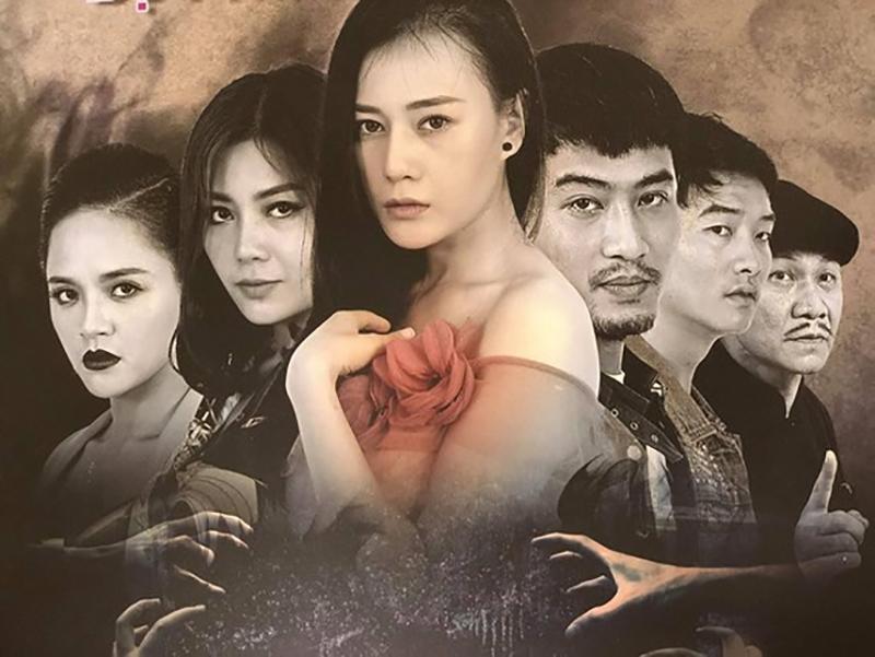 Bộ phim Quỳnh Búp Bê đang gây sốt trên mạng xã hội bởi đã phản ánh chân thực cuộc sống của gái làng chơi.Chính nhờ tiếng vang của phim mà dàn diễn viên Quỳnh Búp Bêcũng nhận được sự quan tâm đặc biệt của công chúng, kể cả các diễn viên nam.