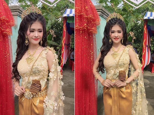 Cô dâu đeo vàng gãy cổ nhưng mọi người lại chỉ khen chú rể tốt số vì điểm này!