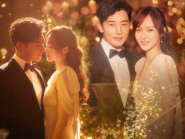 Hé lộ lời tỏ tình ngọt ngào nhất của La Tấn dành cho Đường Yên trong đám cưới ngôn tình