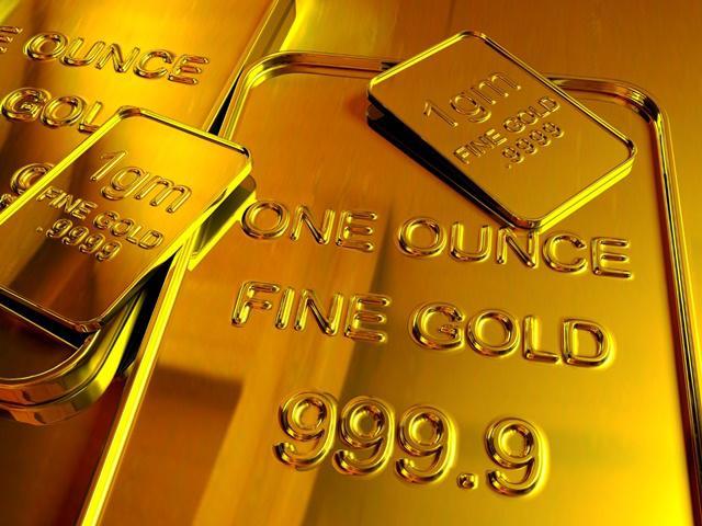 Giá vàng hôm nay 29/10/2018: Vàng trong nước lại đồng loạt đảo chiều
