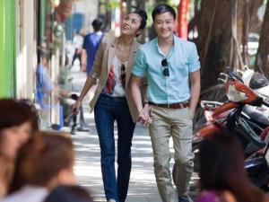 Không phải chồng, khoảnh khắc thanh xuân của Tăng Thanh Hà bên chàng này mới khiến fan xao xuyến