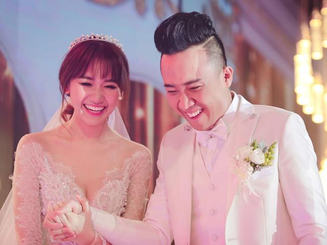 Trấn Thành đã nhận ra điều đặc biệt này sau 2 năm lấy vợ Hàn Quốc