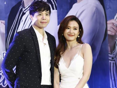 """Trở thành """"người yêu"""" của Trịnh Thăng Bình, Midu: """"Tôi thấy anh Bình đúng chuẩn soái ca"""""""
