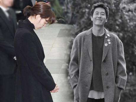 1 năm sau ngày Kim Joo Hyuk qua đời, vợ chưa cưới và gia đình vẫn chưa hết đau lòng
