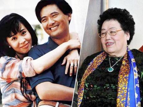 Tài tử điển trai Hoa ngữ và những bà vợ già, xấu bị dân mạng chê không thương tiếc