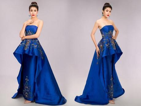 Á hậu Ngọc Huyền trở thành đại diện Việt Nam tại Miss Model Of The World 2018