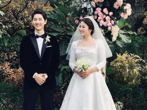 Ngày Này Năm Xưa: Hôn lễ thế kỷ của Song - Song, cô dâu phát tướng tưởng mang bầu