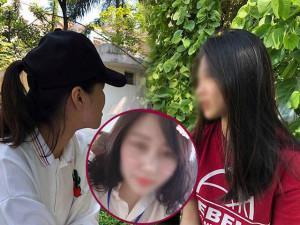 Vụ nữ sinh ném con từ chung cư Linh Đàm: Bạn trai của cô gái này đáng trách không kém