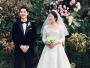 Giải trí - Ngày Này Năm Xưa: Hôn lễ thế kỷ của Song - Song, cô dâu phát tướng tưởng mang bầu