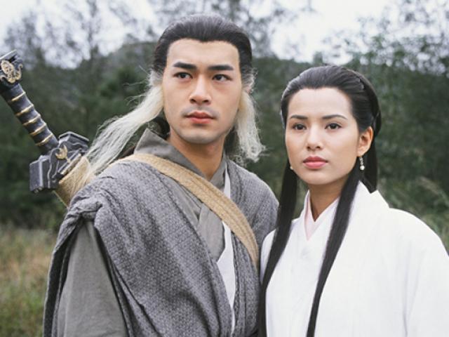 Top 5 cặp đôi đẹp nhất trong truyện Kim Dung