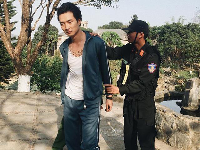 30 chưa phải Tết: Thái tử Thiên Thai sẽ vượt ngục trở lại ở cuối phim Quỳnh Búp Bê?