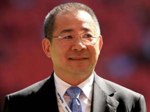 Trực thăng chở Á hậu Thái Lan cùng Chủ tịch Leicester City rơi vì... chim?
