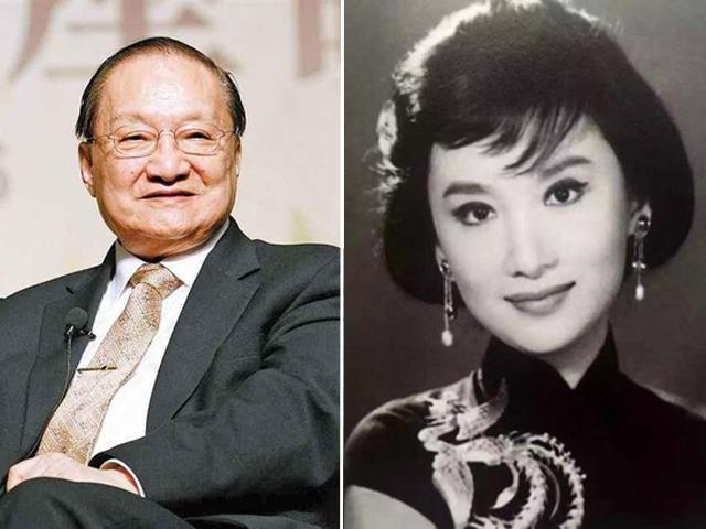 Trùng hợp định mệnh: Ngày này 2 năm trước nguyên mẫu Tiểu Long Nữ của Kim Dung cũng qua đời