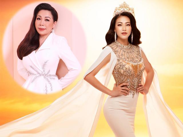 NTK Linh San: Ghế nóng chung kết Hoa hậu Trái đất không có 2 chữ thiên vị