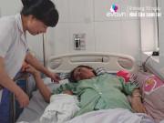43 tuổi kết hôn, 4 năm sau mới có con, mẹ Hưng Yên bất ngờ với phản ứng của chồng