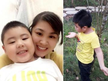 Suýt mất con trai do viêm phổi, người mẹ trẻ tìm ra cách giúp con hết bệnh bằng thảo dược